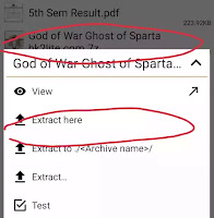 God Of War ISO Extract