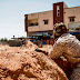 Ascienden a 550 los muertos en Libia