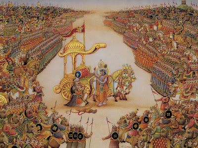 16 Different Names of Arjuna And Stories Associated With Them