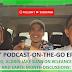 Carlo Olano, Aldrin Jake Suan on #CleanCebu, Plastics, Earth Month [Bisaya - Podcast-on-the-go]