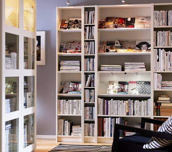 Ikea Billy Shelf Idea: Bookshelf Design Ikea PDF Woodworking