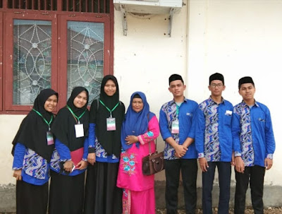 Lagi, RIAB sabet Juara 1 Fahmil Quran MTQ Aceh Barat