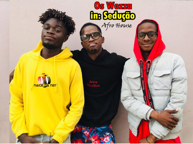 Os Wozza- Sedução (Afro House) [Download Mp3]