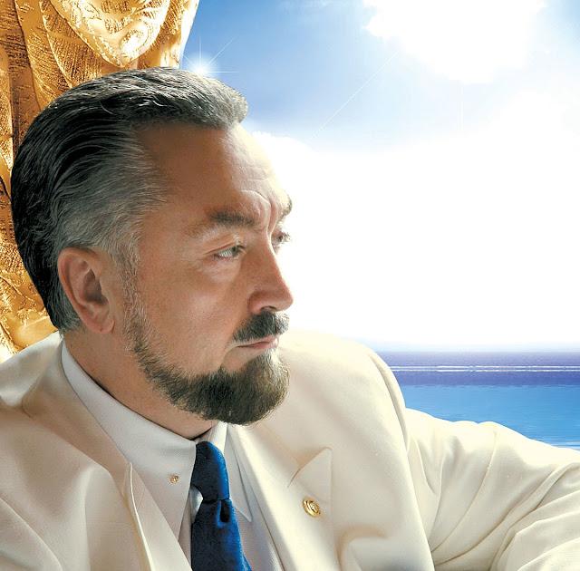 akademi dergisi, Adnan Oktar (Harun Yahya), sabetayistler, kripto yahudiler, rtük, A9 TV, gerçek yüzü, kedicikler, şikayet, youtube, masonlar,