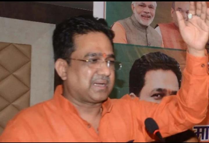 भाजपा के प्रदेश संगठन महामंत्री सुनील बंसल फोटो : सोशल मीडिया