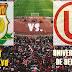 Universitario de Deportes vs Sport Huancayo en vivo primera fecha descentralizado