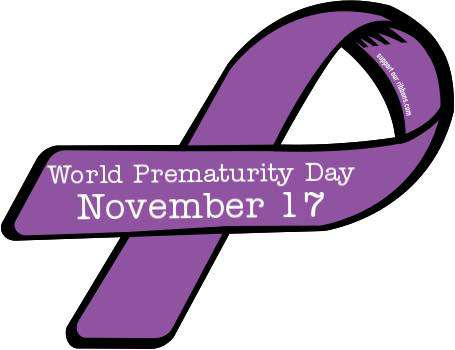 World Prematurity Day Wishes
