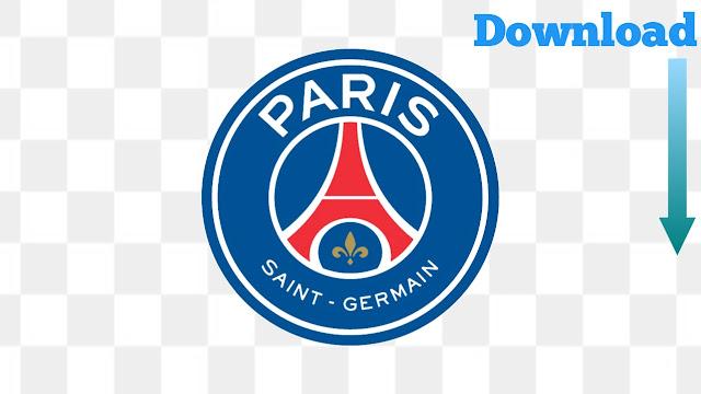 Download Logo Paris Saint-Germain PNG HD