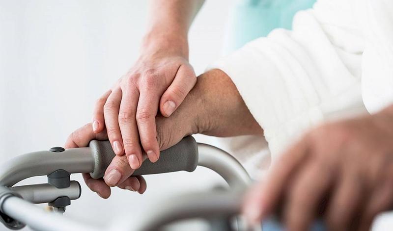 Tedavi kadar önemli: Kanser rehabilitasyonu