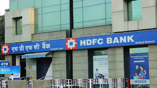 RBI ordered HDFC Bank to halt its Digital Businesses