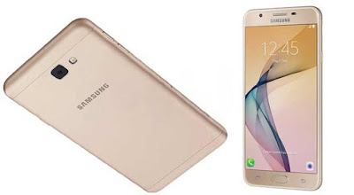 Gambar Samsung Galaxy J7 Prime