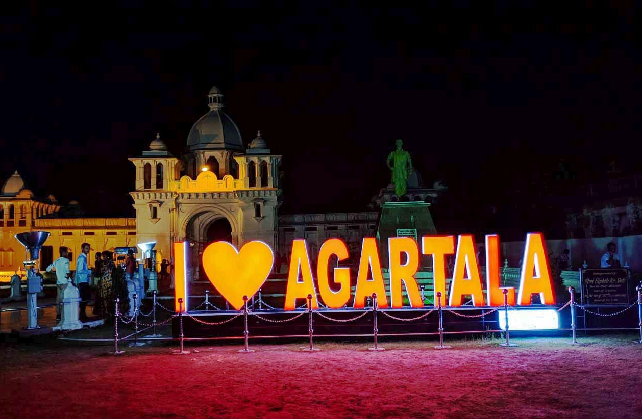 Agartala-is-the-capital-of-Tripura