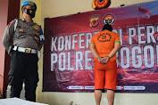 Tipu Nasabah Rp2 Miliar, Asisten Manager Bank Pemerintah Ditangkap Polisi