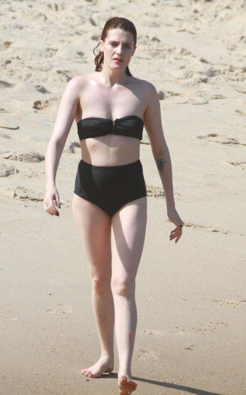 Bikini Florence Welch nude (12 photos) Is a cute, Instagram, cameltoe