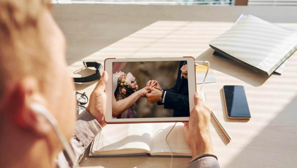 bodas virtuales