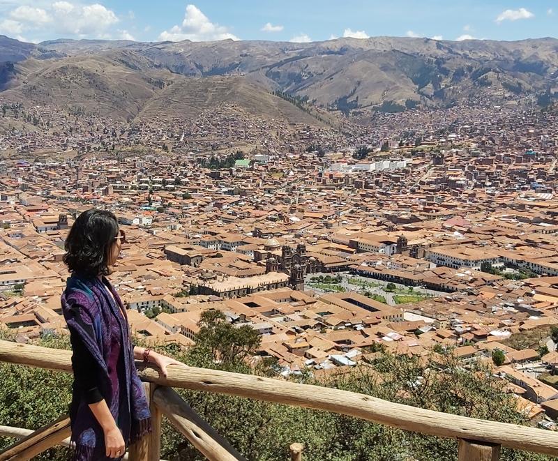Melhor City Tour em Cusco