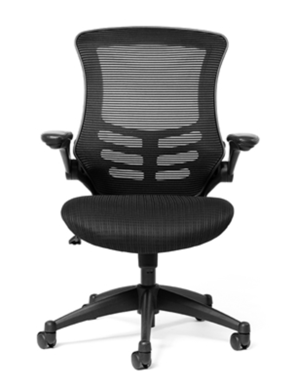 Ergo Contract Furniture Boost Mesh Back Task Chair