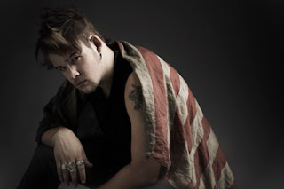 "Talking to James Durbin of American Idol about ""Memories of A Beautiful Disaster"" (Interview)"