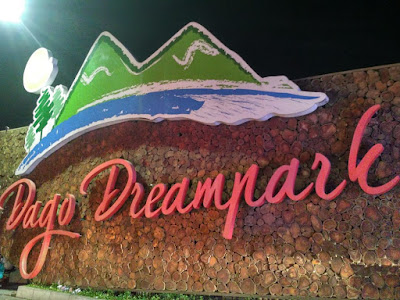 Dago Dream Park, Tempat Wisata Bernuansa Alam di Kota Bandung