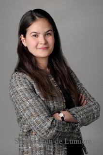 photographe portrait La Garenne Colombes
