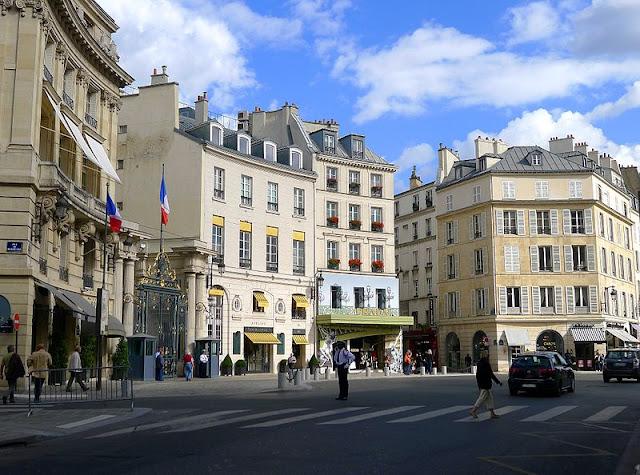 Place Bauveau