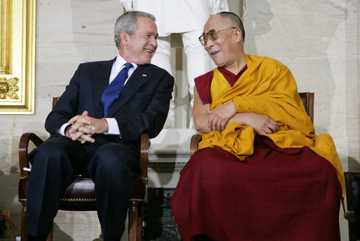 Why India needs to Rethink its Tibet Policy, if there's one