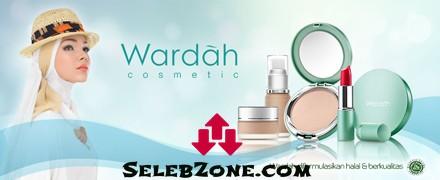 Katalog Harga Produk Wardah Kosmetik Bedak Lipstik Terbaru 2016