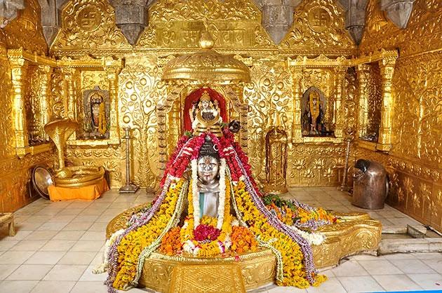सोमनाथ ज्योतिर्लिंग मंदिर