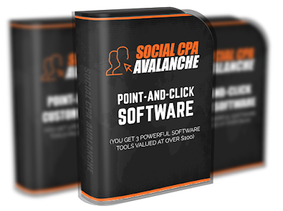 [GIVEAWAY] Social CPA Avalanche [Promote CPA Offers On Social Media]
