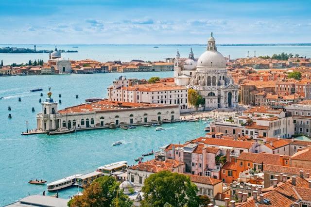 Veneza. Itália