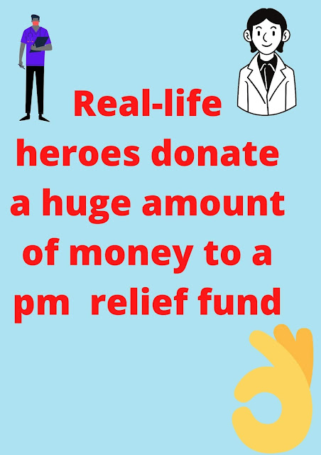 Real-life heroes donate a huge amount of money to a pm  relief fund   Akshay Kumar, Ratan Tata, Ajay Devgn