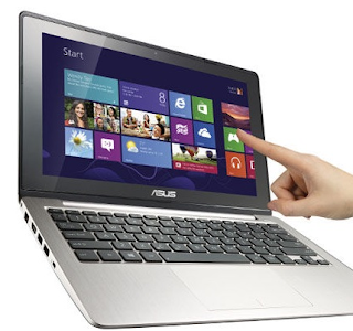 Asus F202E Drivers Download
