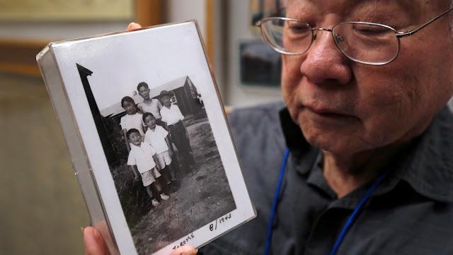 California debate disculparse con los descendientes de japoneses internados en campos de concentración durante la Segunda Guerra Mundial