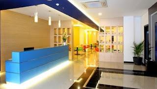 Zodiak Paskal Hotel Bandung