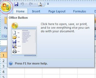 How to Put Password in Excel