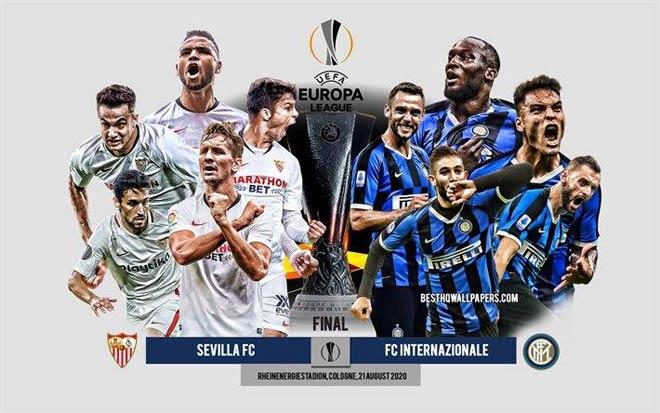 """Inter Milan đấu """"Vua săn cúp"""" Europa League: Conte không sợ """"vết xe đổ"""" MU"""