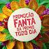 Promoção Fanta Dá Prêmio Todo Dia - Concorra a Viagens e Muito Mais Prêmios!
