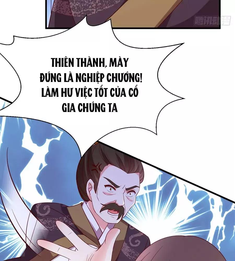 Quyền Phi Chi Đế Y Phong Hoa chap 3 - Trang 48