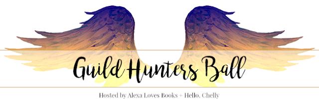 Guild Hunters Ball: Favorites