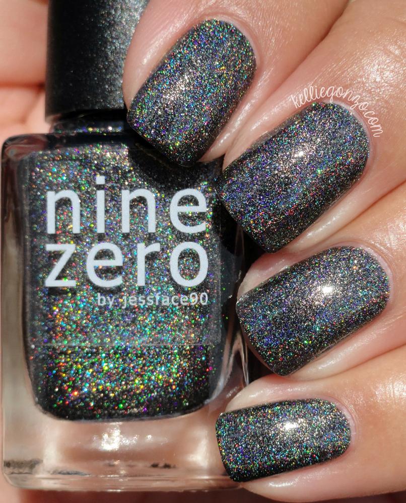Nine Zero Lacquer September 2016