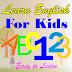 Aplikasi Belajar Bahasa Inggris Untuk Anak Terbaik
