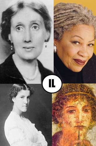 4 escritoras famosas