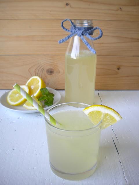 Limonada mágica
