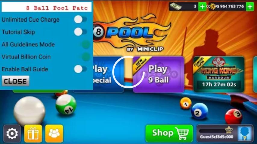 8 ball pool mod menu apk 4 0 0   8 BALL Pool APK Latest