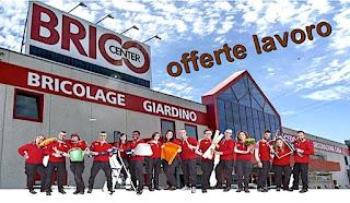Offerte lavoro Bricocenter - www.adessolavoro.cim