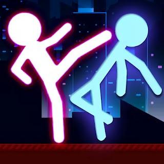 Stickman Street Fighter 3D