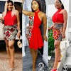 African Dresses Designs Pictures: Latest ankara dresses