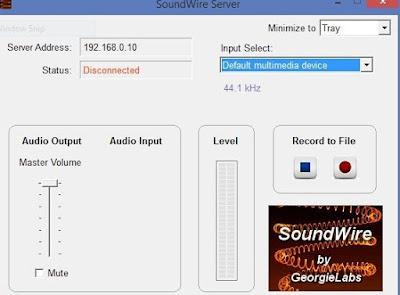 Cara Menjadikan Android Sebagai Pengganti Speaker Komputer atau Laptop, software pengganti speaker komputer, aplikasi pengganti speaker komputer, cara memperbaiki speaker komputer atau laptop