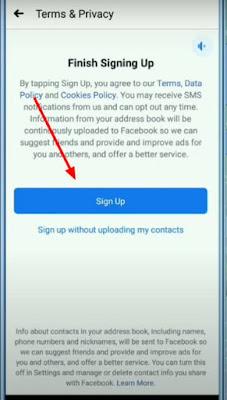 Facebook id Kaise Banaye | फेसबुक अकाउंट कैसे बनाये - Social Tricks