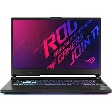 ASUS ROG Strix G17 G712LU-RS73 Drivers